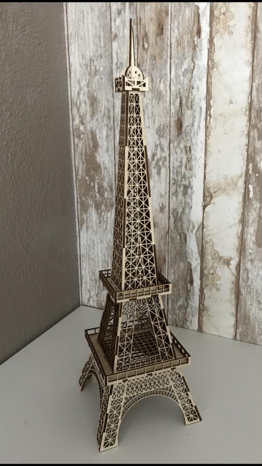 Eiffeltoren Norjo